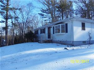 Photo of 21 Plainview Drive, Plainfield, CT 06374 (MLS # 170043264)