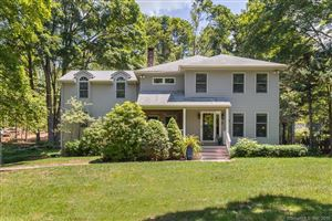 Photo of 328 Wooding Hill Road, Bethany, CT 06524 (MLS # 170100264)