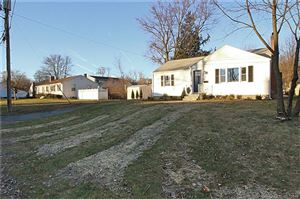 Tiny photo for 85 Federal Street, West Hartford, CT 06110 (MLS # 170155264)