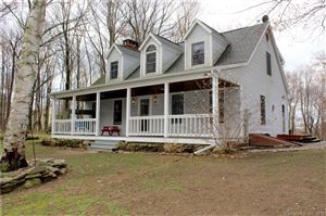 Photo of 335 Stub Hollow Road, New Hartford, CT 06057 (MLS # 170184264)