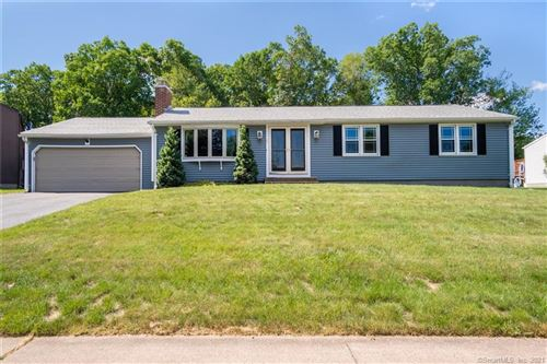 Photo of 21 Copper Drive, Enfield, CT 06082 (MLS # 170410264)