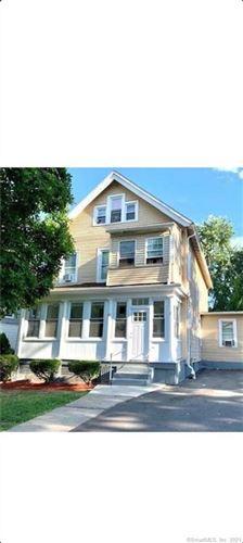 Photo of 27 Warner Street, Hartford, CT 06114 (MLS # 170411264)