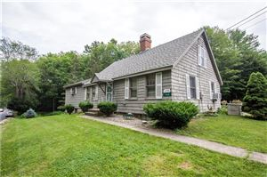 Photo of 162 Boston Hill Road, Andover, CT 06232 (MLS # G10236264)