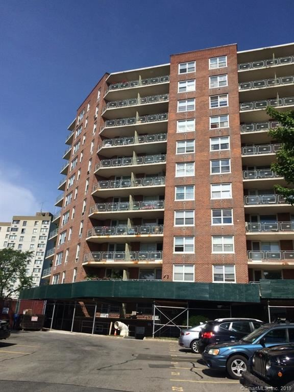 71 Strawberry Hill Avenue #408, Stamford, CT 06902 - MLS#: 170252264