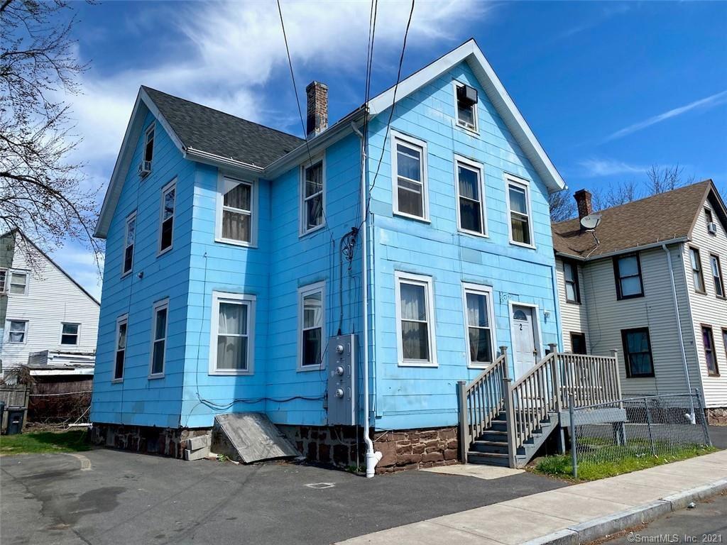 2 Mannz Street, Hartford, CT 06114 - #: 170417264
