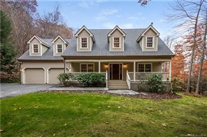Photo of 100 Grassy Hill Road, Woodbury, CT 06798 (MLS # 170143265)
