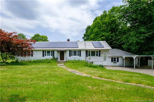 Photo of 264 Campville Road, Litchfield, CT 06778 (MLS # 170302265)
