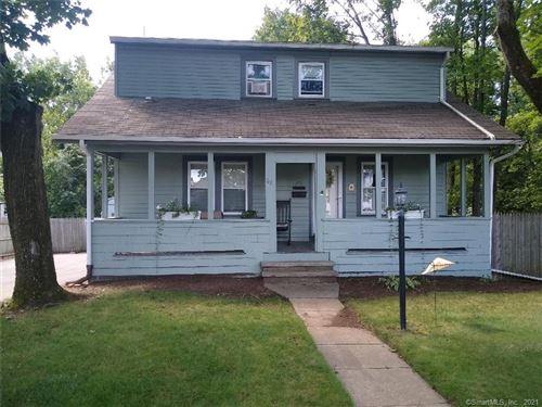 Photo of 62 George Street, Southington, CT 06489 (MLS # 170438265)