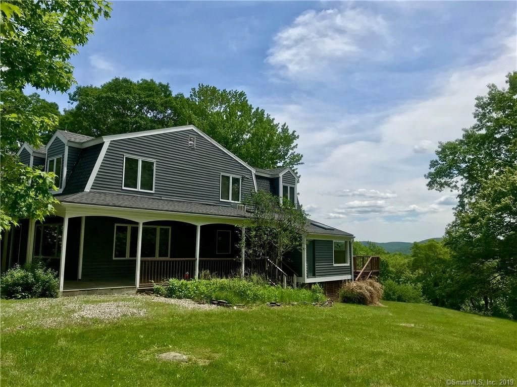 Photo for 22 Morey Road, Sharon, CT 06069 (MLS # 170147265)