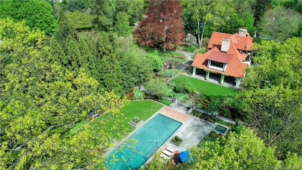 93 Old Church Road, Greenwich, CT 06830 - MLS#: 170193265