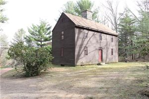 Photo of 7 Glass Factory Road, Willington, CT 06279 (MLS # 170014266)