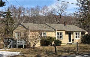 Photo of 465 Segar Mountain Road, Kent, CT 06785 (MLS # 170035266)