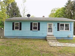 Photo of 43 Litchfield Avenue, Killingly, CT 06239 (MLS # 170085266)