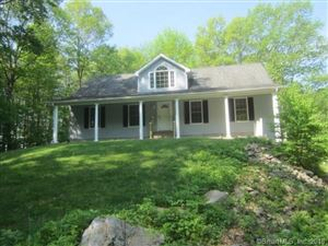 Photo of 59 Schroback Road, Plymouth, CT 06782 (MLS # 170088266)