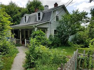 Photo of 34 Pleasant Valley Road, Mansfield, CT 06250 (MLS # 170104266)