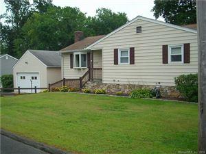 Photo of 144 Ivy Street, West Haven, CT 06516 (MLS # 170124266)