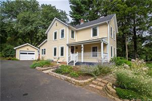 Photo of 1045 Mountain Road, Bloomfield, CT 06002 (MLS # 170126266)
