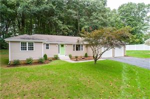 Photo of 94 Birchwood Drive, North Branford, CT 06472 (MLS # 170127266)
