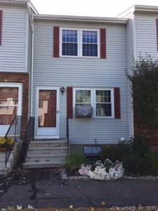 Photo of 13 Holt Street #70, Plymouth, CT 06786 (MLS # 170140266)