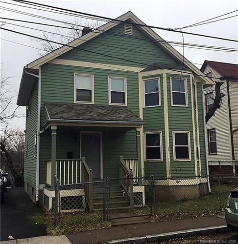 Photo of 13 Fairmount Street, Hartford, CT 06120 (MLS # 170272266)