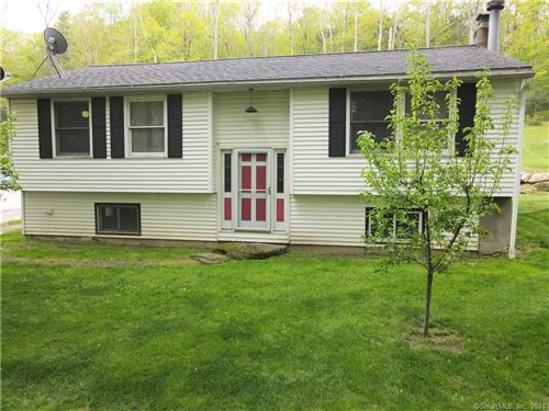 Photo of 206 Route 63, Canaan, CT 06031 (MLS # 170342266)