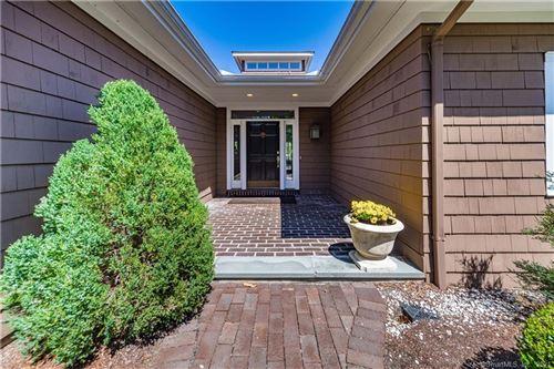 Photo of 4 Schuyler Lane #4, Bloomfield, CT 06002 (MLS # 170392266)