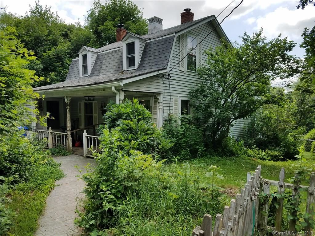 Photo for 34 Pleasant Valley Road, Mansfield, CT 06250 (MLS # 170104266)