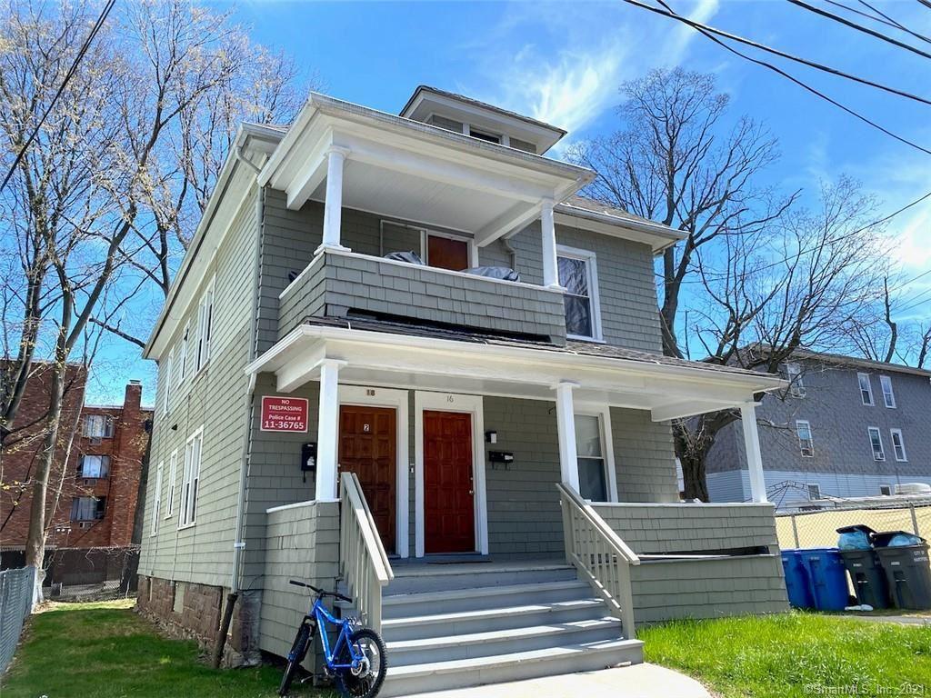 16 Mckinley Street, Hartford, CT 06114 - #: 170417266