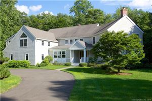 Photo of 31 Woodland Place, Wilton, CT 06897 (MLS # 170052267)