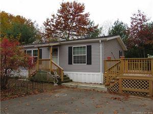 Photo of 217 Dunham Street #28, Southington, CT 06489 (MLS # 170073267)