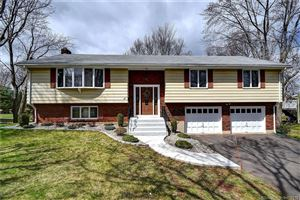 Photo of 31 Carriage Hill Drive, Wethersfield, CT 06109 (MLS # 170074267)