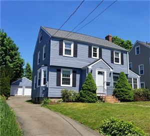 Photo of 19 Academy Street, Manchester, CT 06040 (MLS # 170087267)