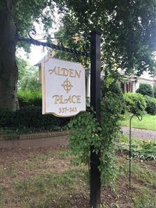 Photo of 341 Alden Avenue #12, New Haven, CT 06515 (MLS # 170127267)