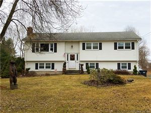 Photo of 141 4th Street, Suffield, CT 06078 (MLS # 170162267)