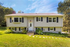 Photo of 33 Rolling Glen Drive, New Milford, CT 06776 (MLS # 170195267)
