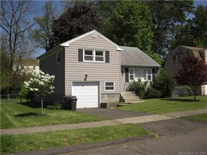 Photo of 54 Bates Street, Hartford, CT 06114 (MLS # 170223267)