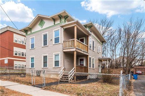 Photo of 29 Tremont Street, New Britain, CT 06051 (MLS # 170367267)
