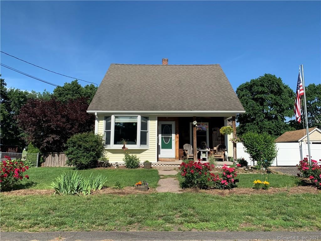 14 Grove Street, Enfield, CT 06082 - #: 170409267