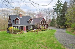 Photo of 206 Blue Swamp Road, Litchfield, CT 06759 (MLS # 170078268)