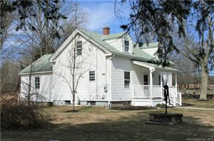 Photo of 273 Torry Road, Tolland, CT 06084 (MLS # 170179268)