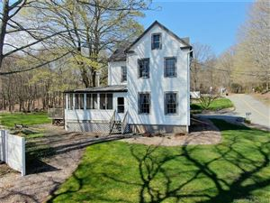 Photo of 31 Old Post Road, Clinton, CT 06413 (MLS # 170185268)