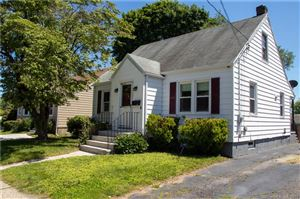 Photo of 181 Stonybrook Road, Stratford, CT 06614 (MLS # 170205268)
