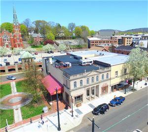 Tiny photo for 41 West Main Street, Meriden, CT 06451 (MLS # 170206268)