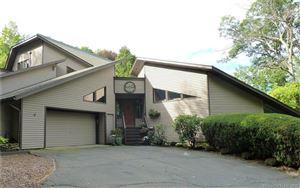 Photo of 335 Cherry Brook Road, Canton, CT 06019 (MLS # 170239268)