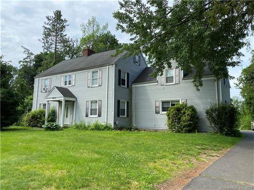 Photo of 563 Bloomfield Avenue, Bloomfield, CT 06002 (MLS # 170408268)