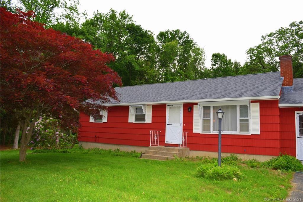 Photo of 41 Oakwood Drive, Harwinton, CT 06791 (MLS # 170413268)
