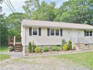 Photo of 11 White Oak Condo #C, Mansfield, CT 06250 (MLS # 170106269)