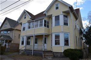 Photo of 43 4th Street, Bridgeport, CT 06607 (MLS # 170156269)