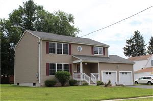 Photo of 167 Hartford Avenue, Newington, CT 06111 (MLS # 170159269)