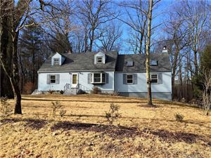 Photo of 124 Middletown Road, Columbia, CT 06237 (MLS # 170162269)